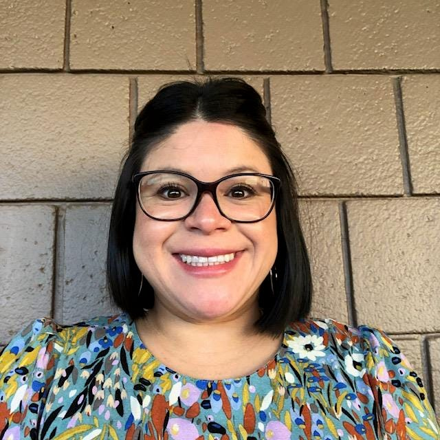 Tanya Shephard, director of Roane State's innovative One Stop program, is among 13 faculty and staff members from the College System of Tennessee to participate in the 2021-22 Class of the Maxine Smith Fellows Program.