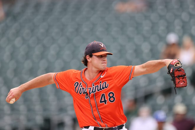 Former BC High standout Mike Vasil is a potential high-round draft pick in the upcoming MLB draft.