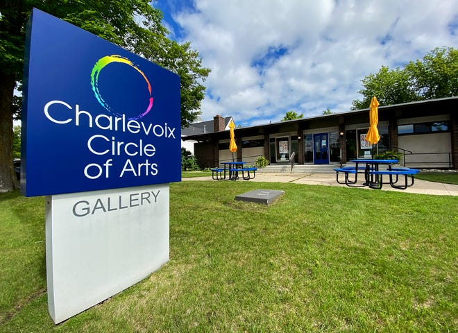 The Charlevoix Circle of Arts in Charlevoix.