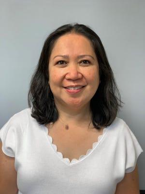 Dr. Vinia Mendoza