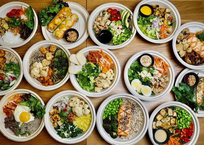 Boca's Eat District is a fast-casual, DIY-bowl restaurant that hails the flavors of Thai, Korean, Vietnamese, Japanese and Chinese cuisines.