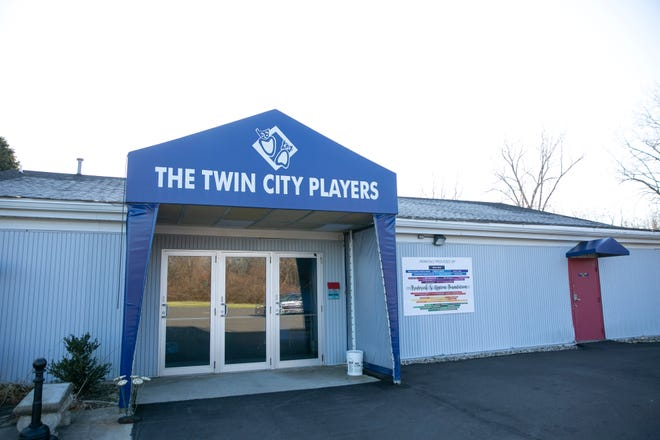 Twin City Players is located at 600 W. Glenlord Road in St. Joseph.