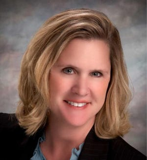 Lisa Robertson is leaving her job as Topeka city attorney to become city attorney for St. Joseph, Mo., which was the position she left to come to Topeka in 2015.