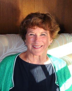Nancy Youngdahl