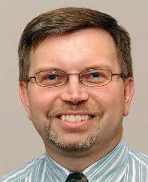 Jon Baker