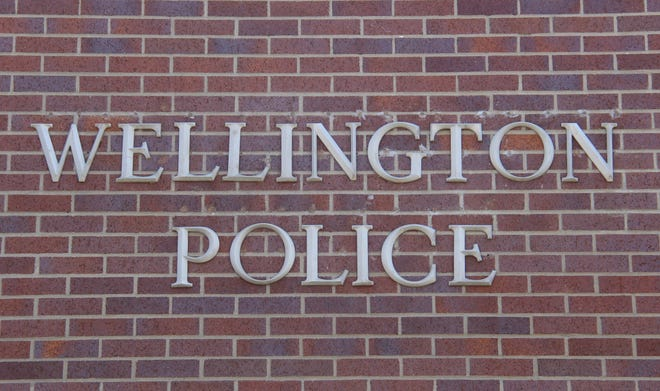 Wellington Police Department