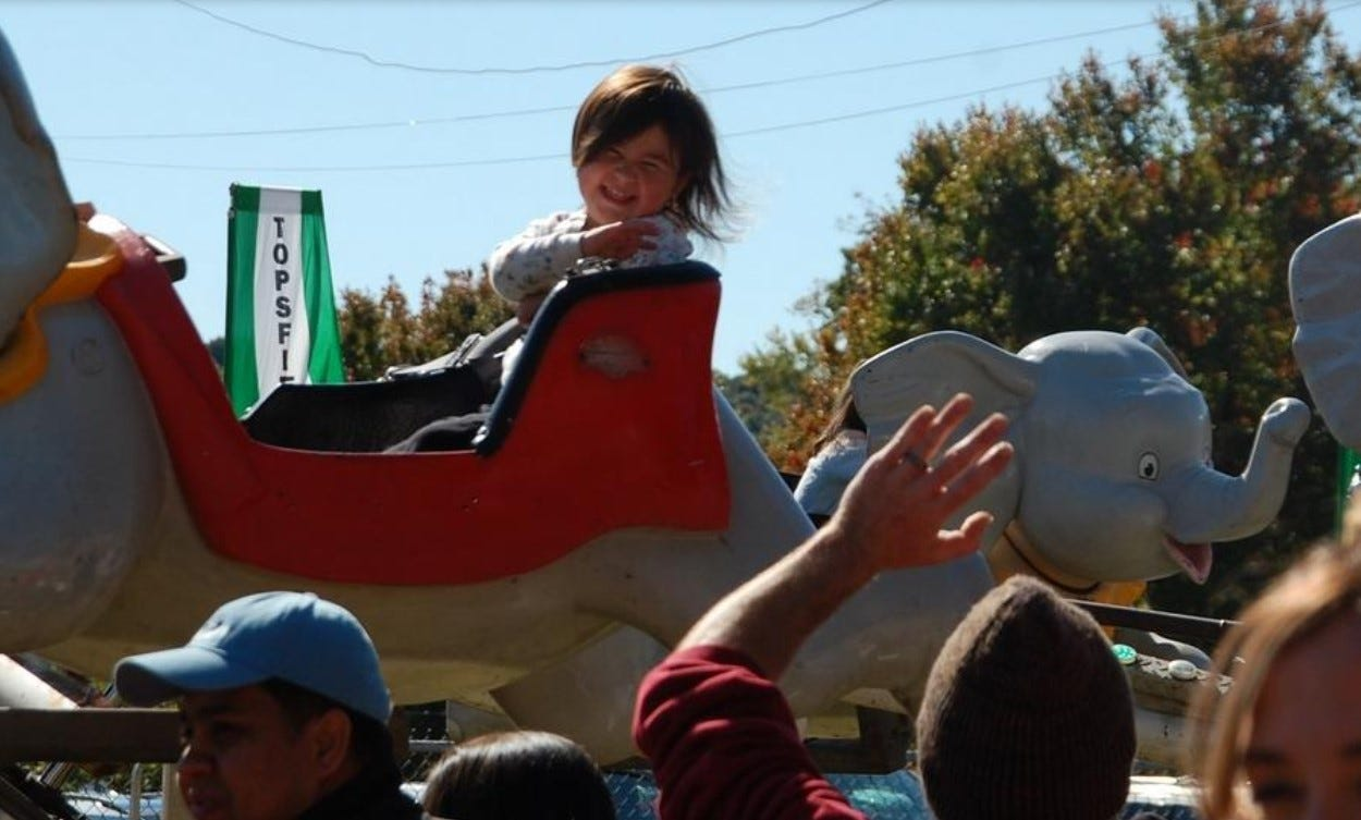 Everything you want to know about the Topsfield Fair