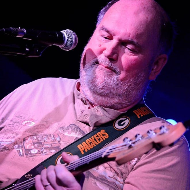 Chuck Shiner played bass and sang on the Green Bay music scene for decades in Stormbringer, The Shy Guys, Blitzkrieg Rok, Gary White and the Rockets and The Missiles. He died on July 3 at age 65.