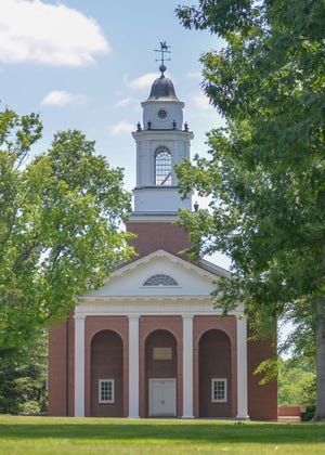 Wabash College in Crawfordsville, Ind., is listed in the 2022 edition of the Fiske Guide to Colleges as one of the best and most interesting colleges and universities in the United States, Canada, Great Britain, and Ireland.