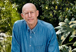 """Food writer Michael Pollan will discuss his new book """"This is Your Mind on Plants"""" during a Changing Hands Bookstore event."""