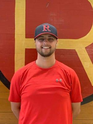Former Cambridge City Lincoln baseball head coach Matt Brankle has been hired as the new head baseball coach at Richmond High School.