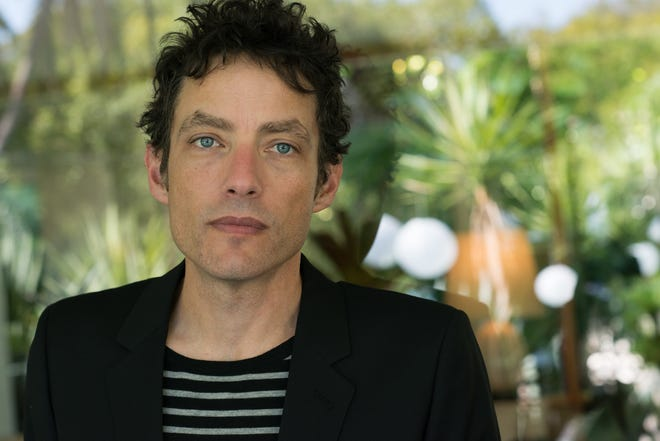"""Jakob Dylan and The Wallflowers released """"Exit injuries"""" July 9, 2021."""