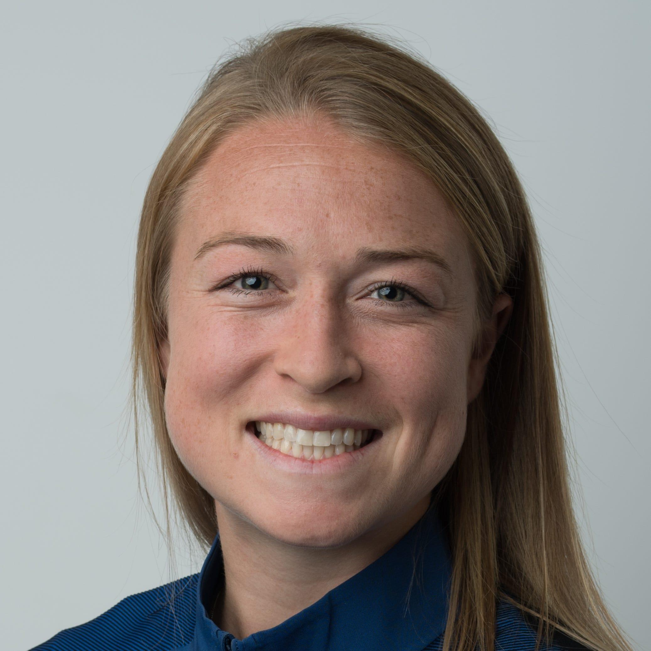 Emily Sonnett