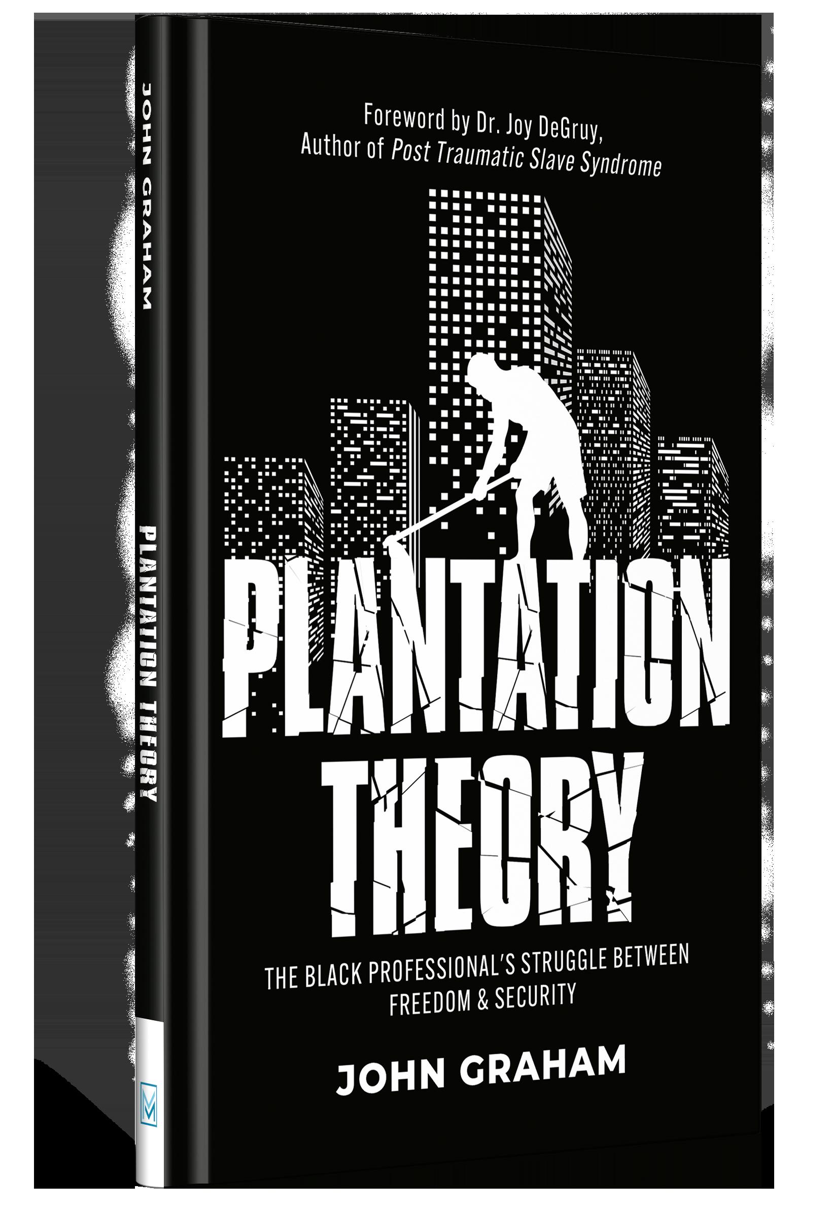 "John Graham's ""Plantation Theory: The Black Professional's Struggle Between Freedom & Security"""