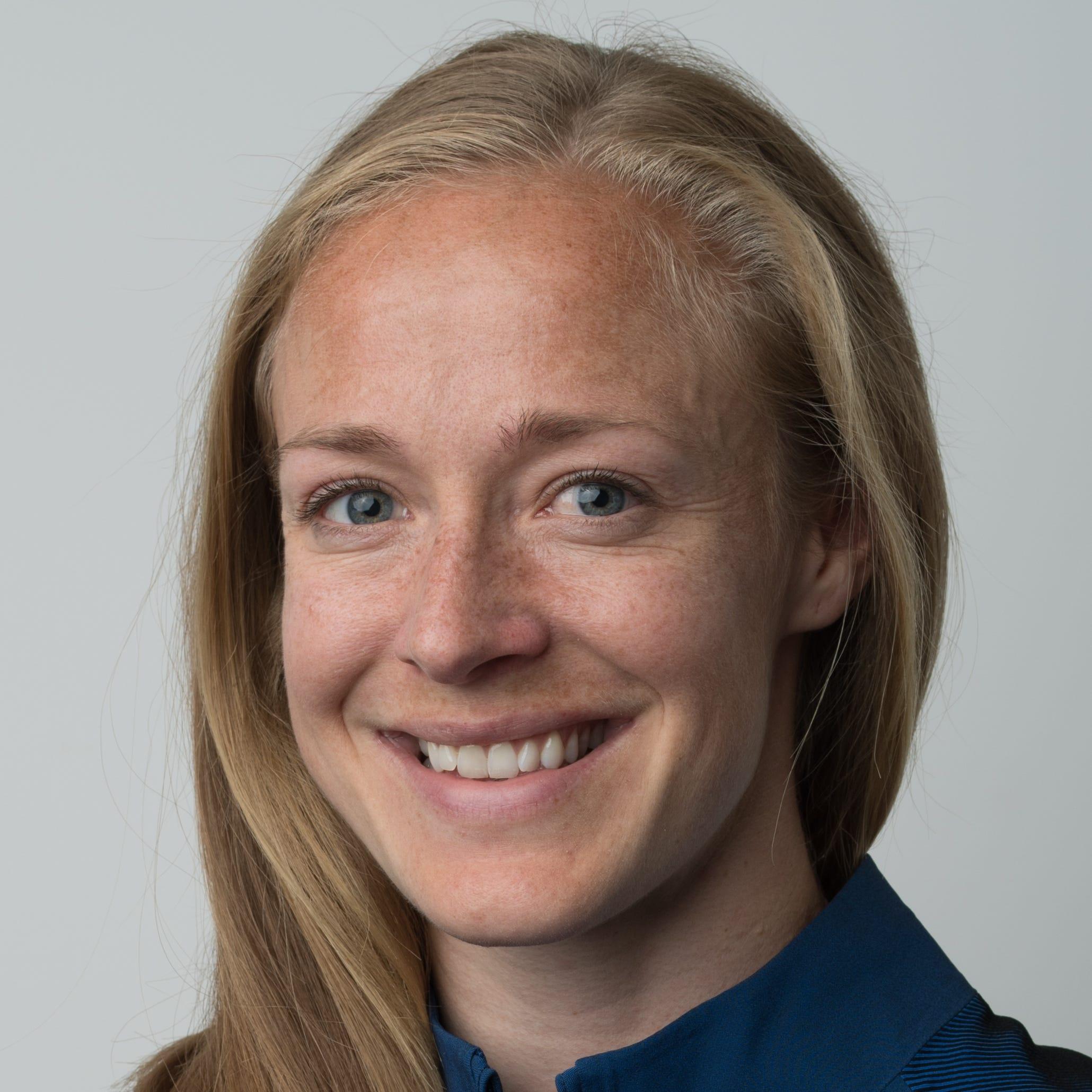 Becky Sauerbrunn