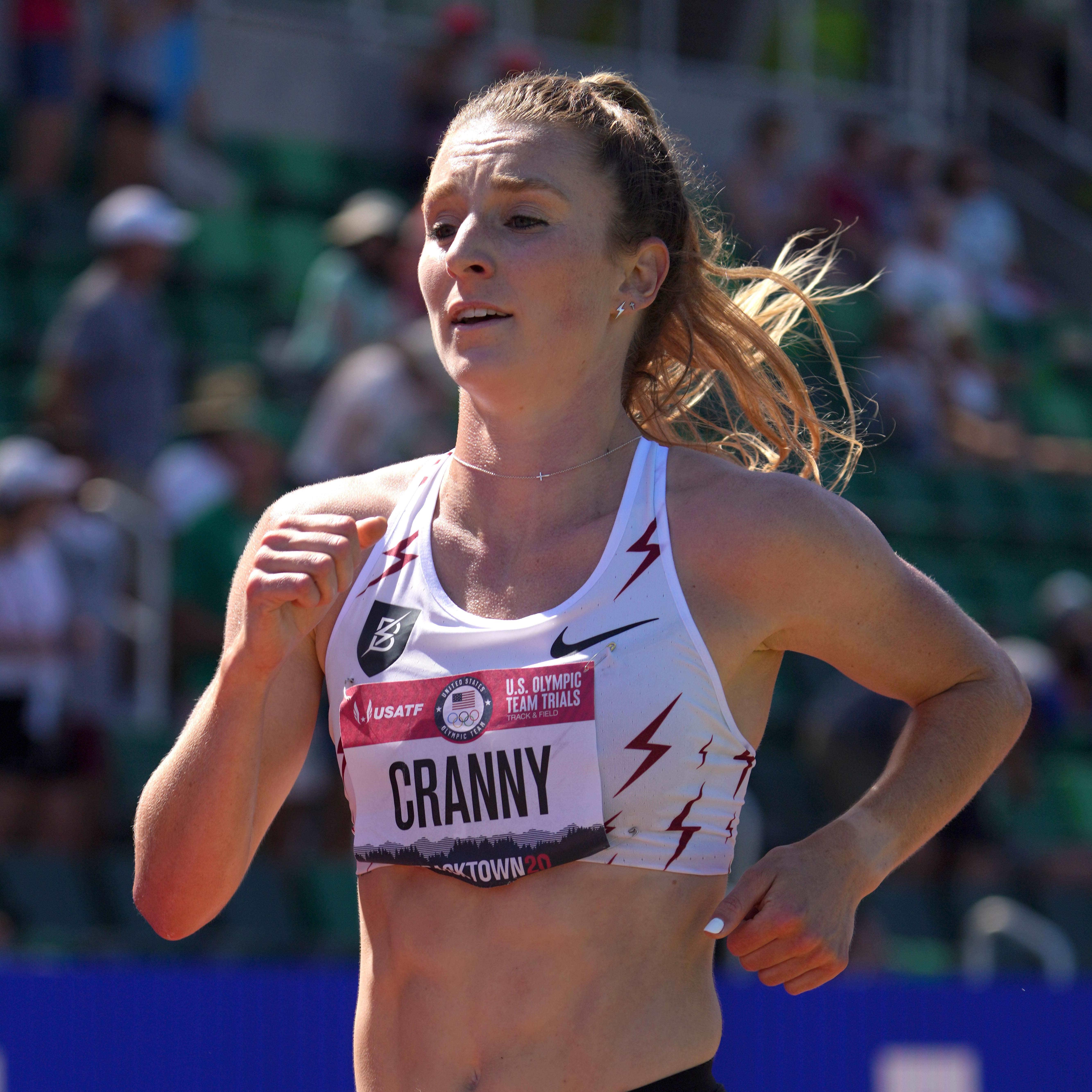 Elise Cranny