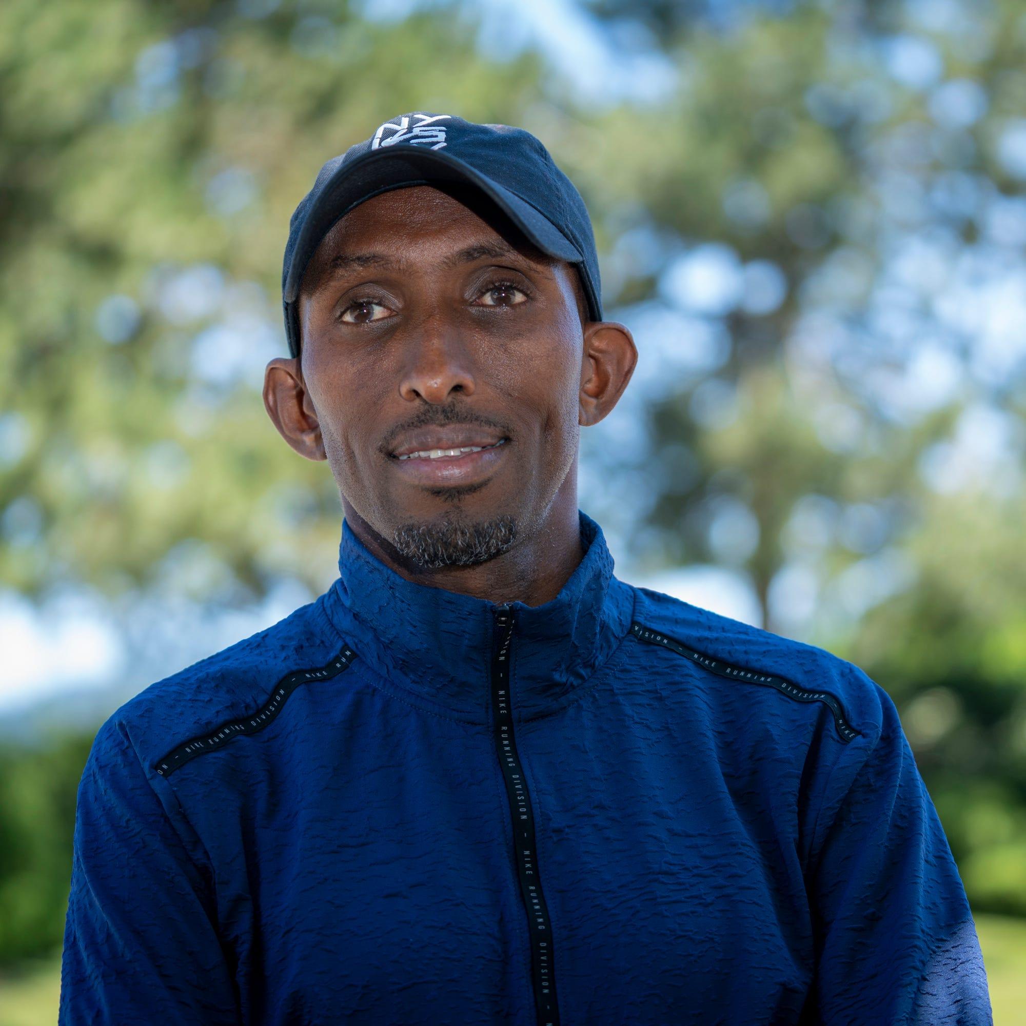 Abdi Abdirahman