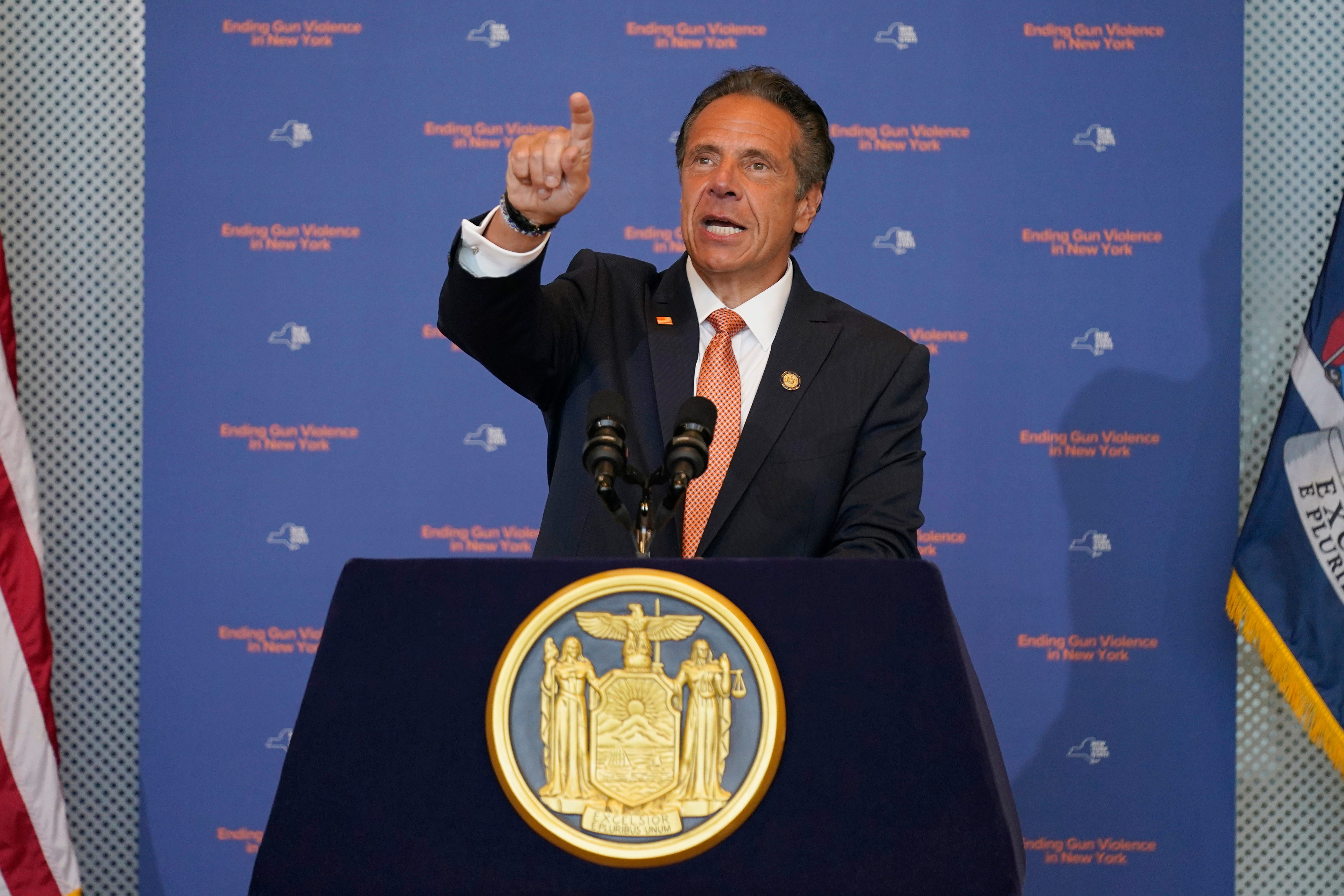 If Gov. Andrew Cuomo fights sexual harassment charges, he ll regret his statements