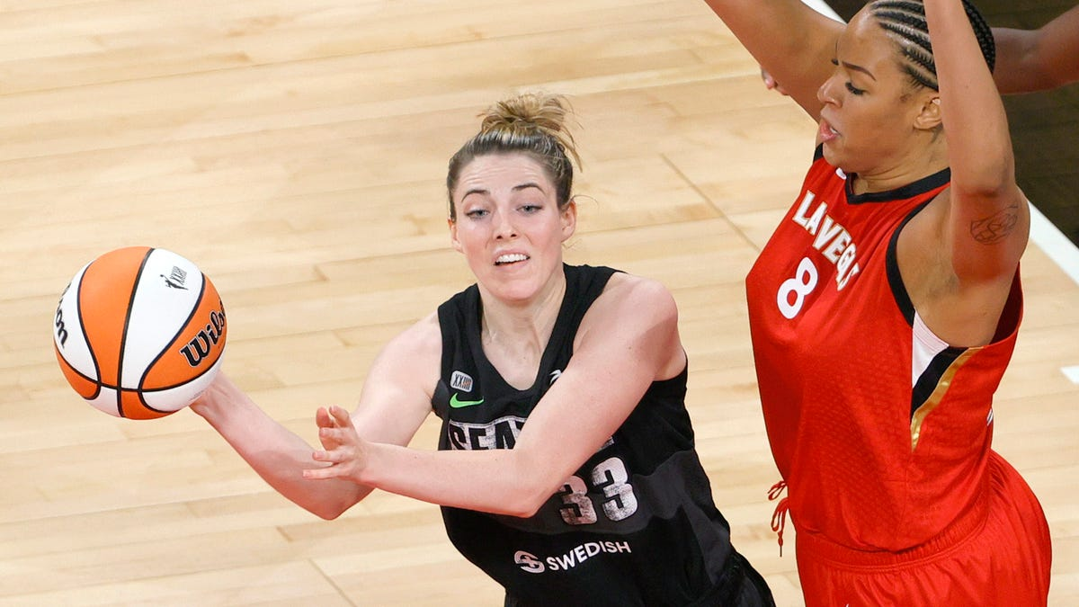 USA 3x3 women's basketball player Katie Lou Samuelson out of Olympics after positive COVID-19 test