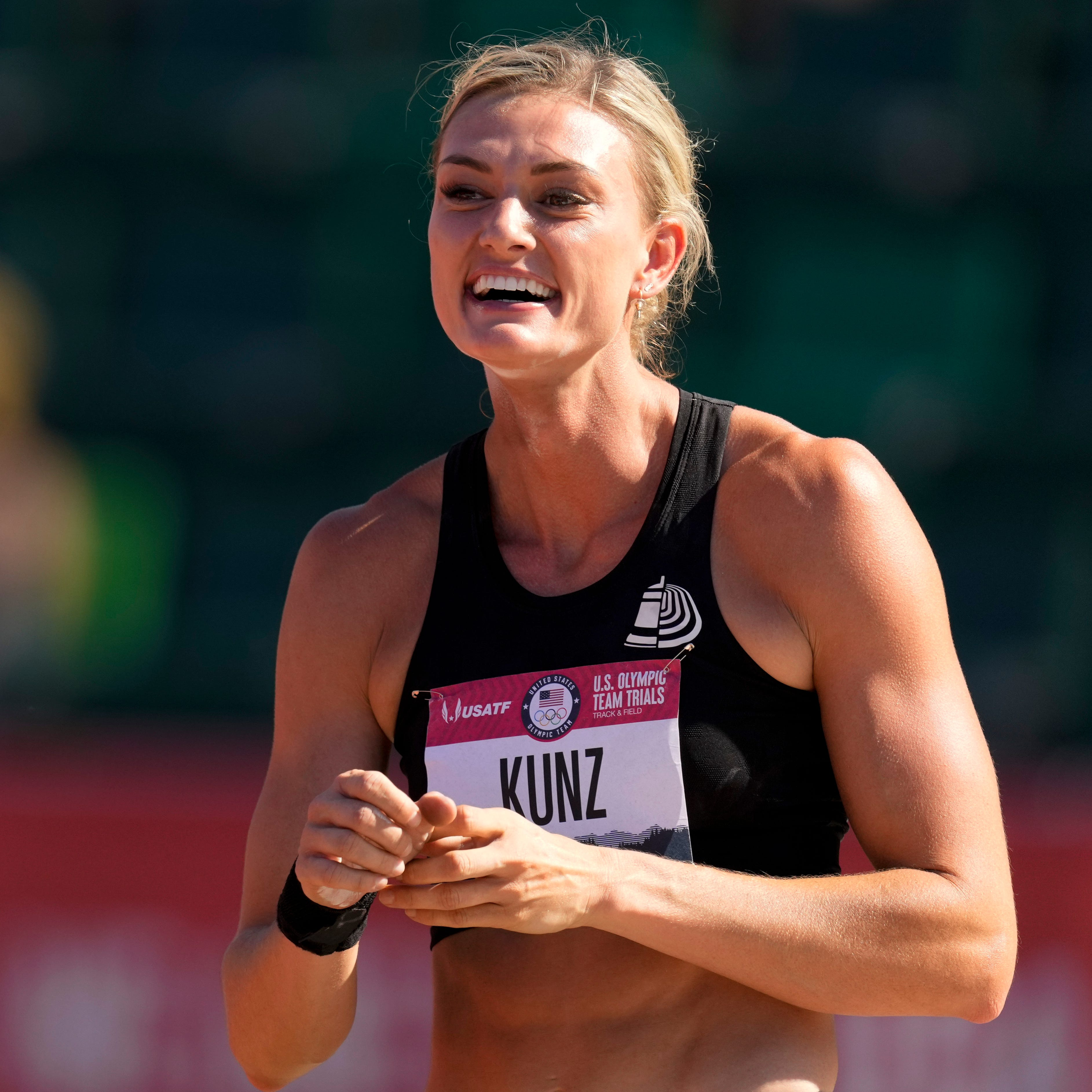 Annie Kunz