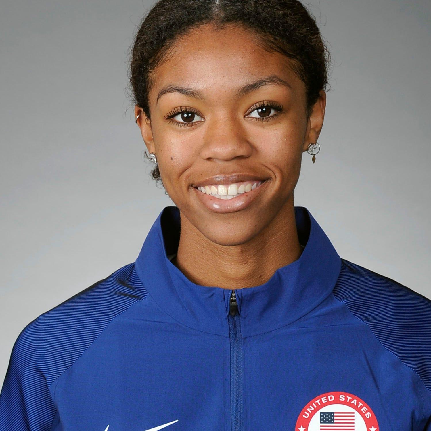 Vashti Cunningham