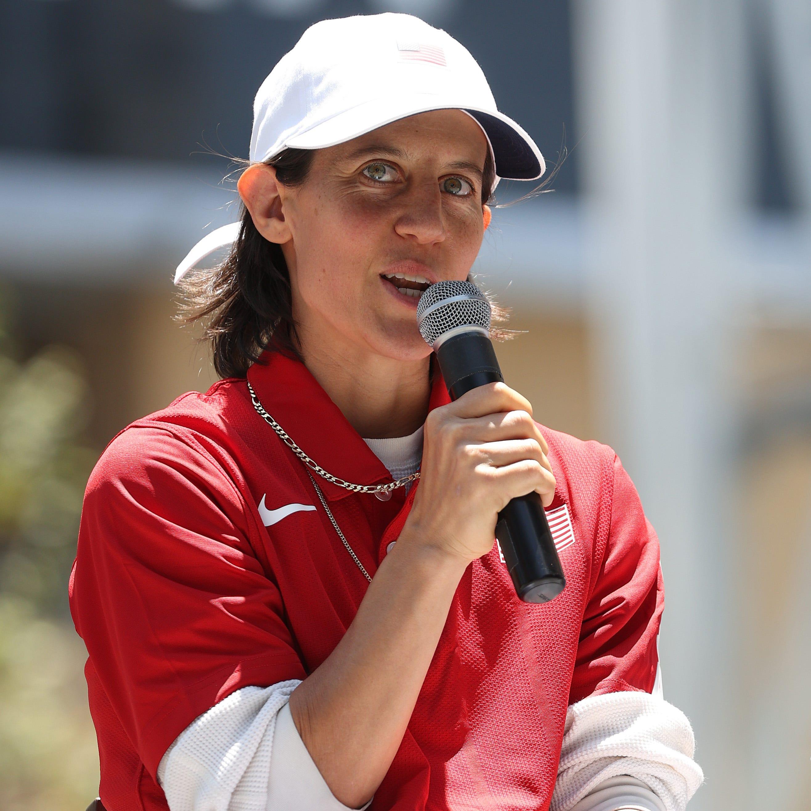 Alexis Sablone