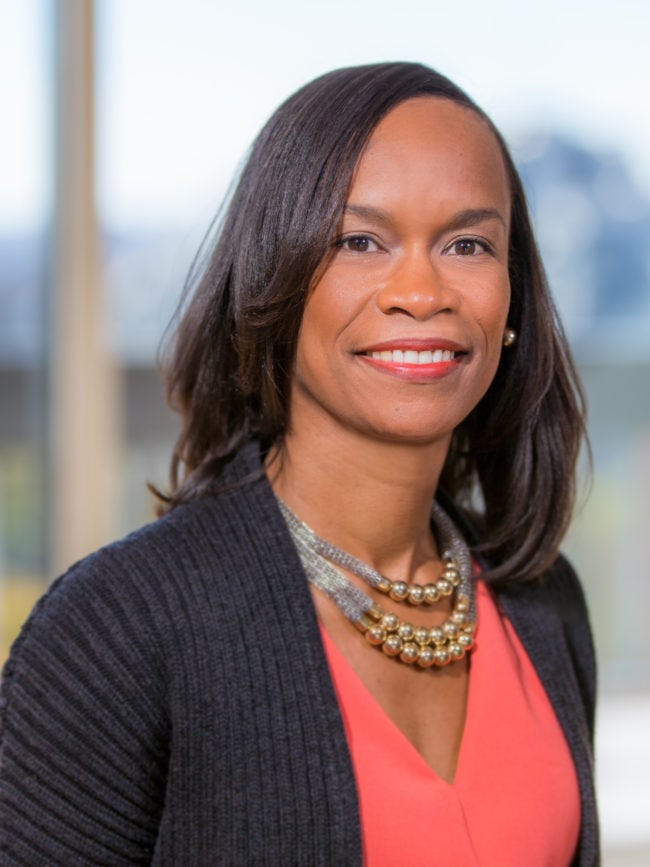 Valerie Rawlston Wilson, a labor economist, runs the Program on Race, Ethnicity and the Economy at the independent nonprofit Economic Policy Institute.