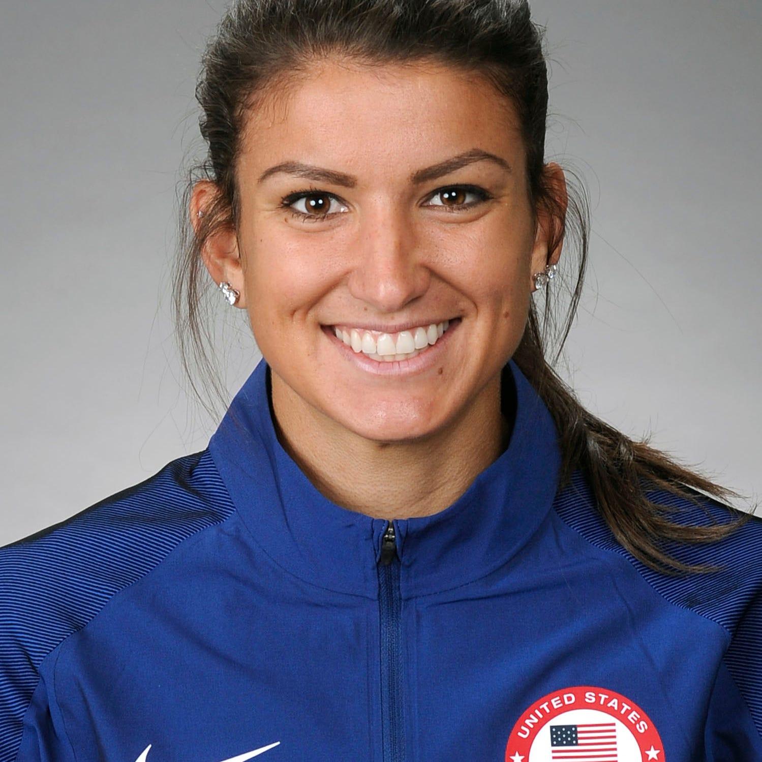 Jenna Prandini