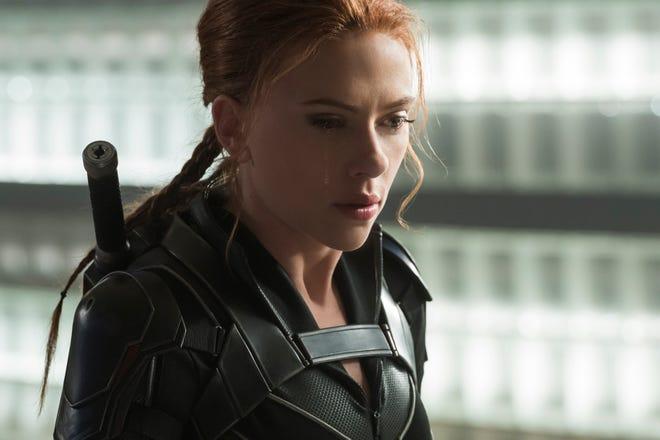 "Scarlett Johansson and Disney have settled their ""Black Widow"" lawsuit."