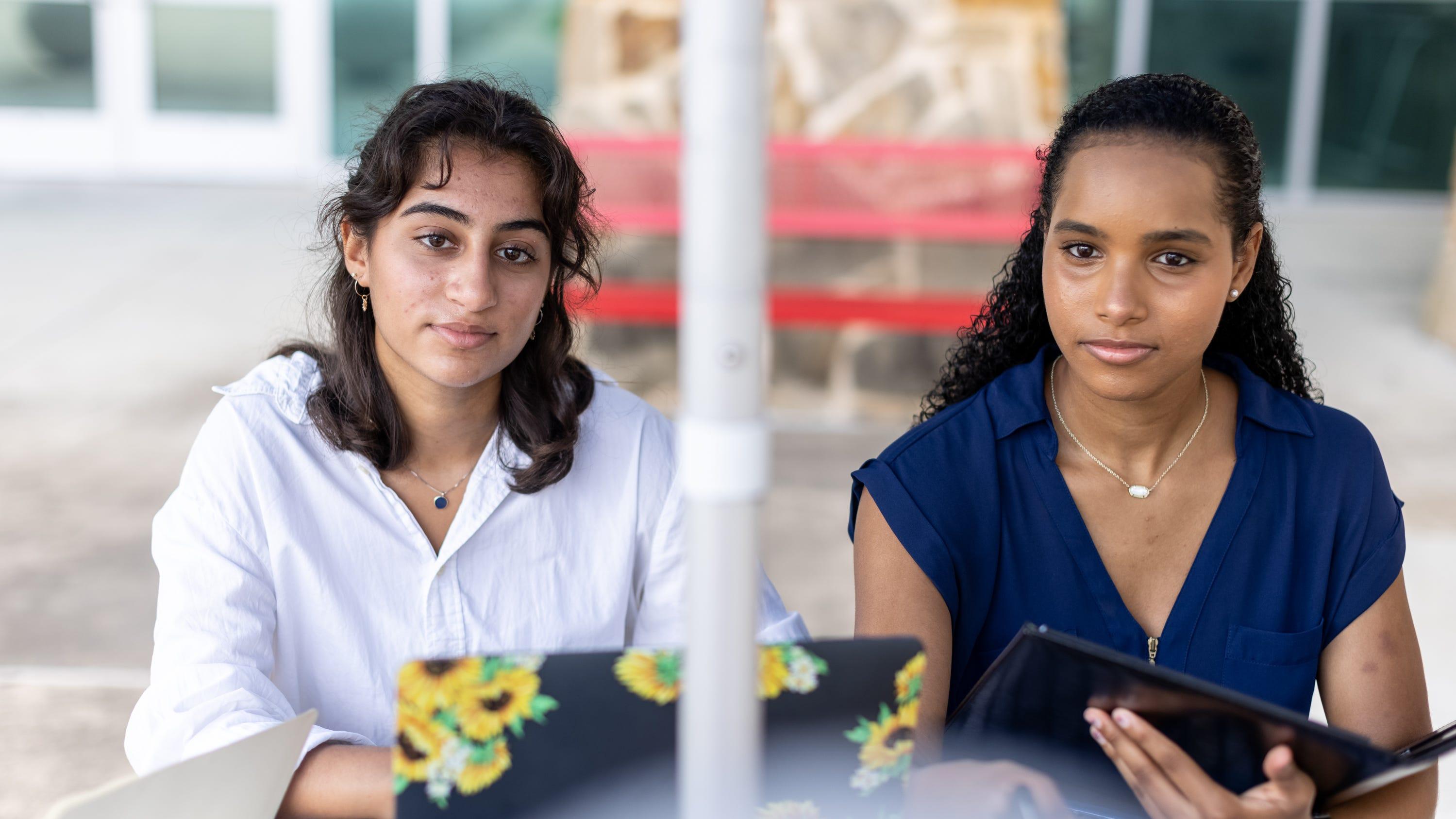 www.statesman.com: Westlake students turn to diversity work in their own way, despite community split over inclusion program