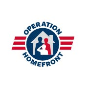 Helping military families thrive at home.