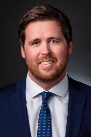 Missouri Treasurer Scott Fitzpatrick