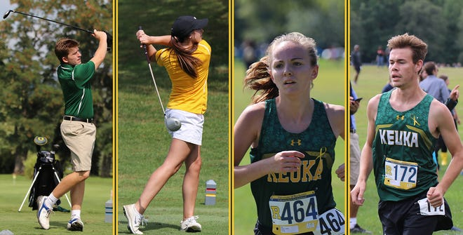 Keuka College will field both golf and cross country teams for men and women this fall.