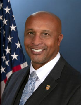 Roland Herndon Jr., special agent in charge of the federal Bureau of Alcohol Tobacco Firearms and Explosives Columbus Field Division, which covers Ohio and the southern district of Indiana