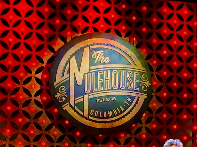 The Mulehouse is downtown Columbia's newest venue, which began hosting concerts in May. It recently opened its new downstairs bar/lounge, which is open every weekend.
