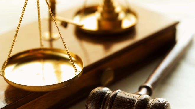 Guilty pleas reported by 23rd Judicial District