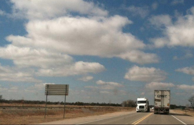A list of six highway projects announced this week by Gov. Laura Kelly includes three projects to repair and upgrade U.S. 50 in the Harvey County area,