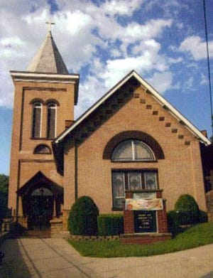 First Baptist Church of Westernport