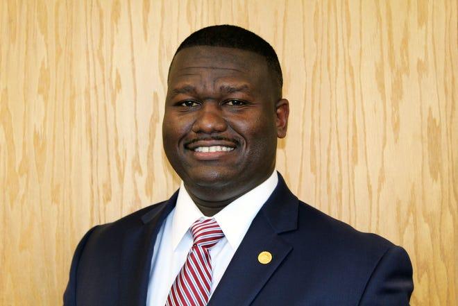 Oak Ridge Electric Director Ardo Ba