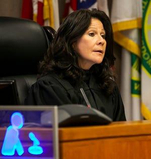 Circuit Judge Lisa Herndon