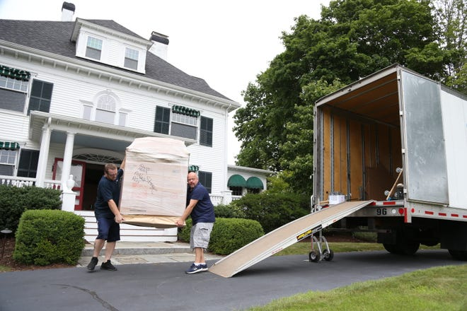 Wondering where your furniture is? Supply chain breakdowns are causing delays across the furniture industry.