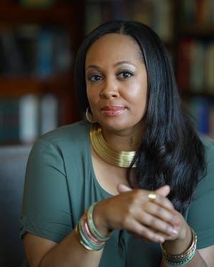 """Kimberly Johnson, the University of Oregon vice provost for undergraduate education and student success, had her award-winning book, """"This Is My America,"""" recently signed as an HBO Max series."""
