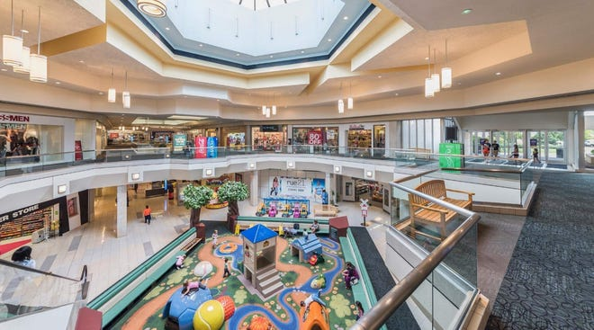 CherryVale Mall, Suite 5, 7200 Harrison Ave., Rockford, will host a small business vendor fair from 10 a.m. to 8 p.m. July 9-10 and from noon to 6 p.m. July 11.