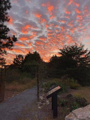 The Kings Mountain Gateway Trail has been selected for project assistance from the National Parks Service.