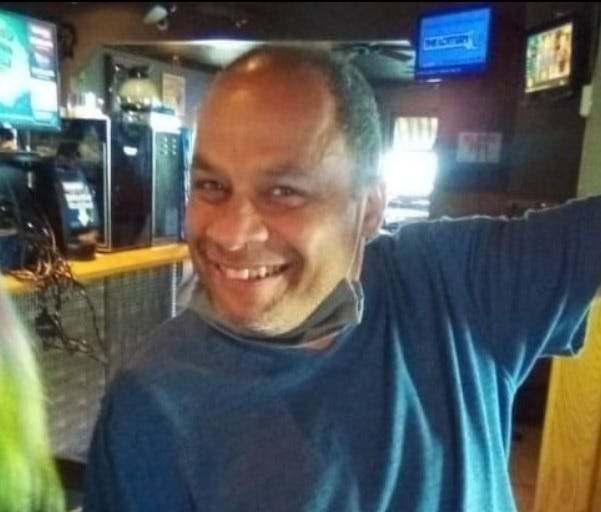 Henry Fermino, 61, of New Bedford has been missing since May 11.