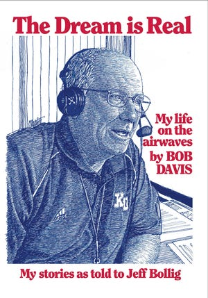 Bob Davis will be holding a book signing rom 11 a.m. to 1 p.m. Saturday at Johnny's Tavern.