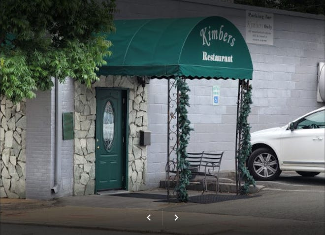 Kimber's Restaurant in Gibsonville is for sale after owner Jeff Younger announced he will be retiring. The popular family-style restaurant opened in 1982. [Google Maps]