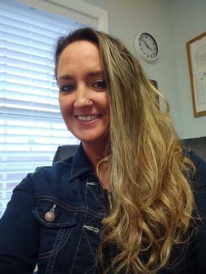 Madison High School welcomes new cheerleading coach, Chanell Wilde.