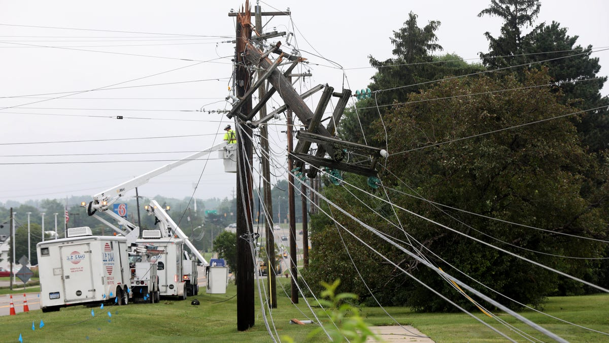 Nessel calls for end to power outage nightmare, asks residents to report experiences