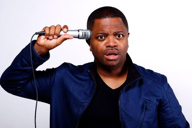 Comedian Benji Brown performs standup July 15-18, at Off The Hook Comedy Club in North Naples.